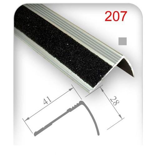 207 Stepenišna alu lajsna