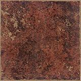 gotica-rosso-33x33